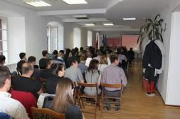 xi. konvencija gradske organizacije