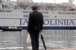 Očuvanje dužobalne brodske linije