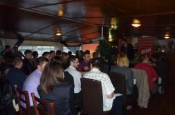 X. Konvencija Gradske organizacije Foruma mladih SDP Rijeke