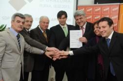 Predizborni koalicijski sporazum