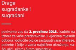 Brajda-Dolac, Centar-Sušak, Luka i Školjić