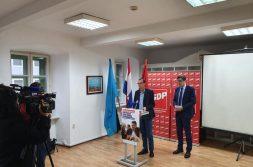 Motivacijski skup Zorana Milanovića