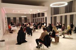 XIII. Konvencija Gradske organizacije Foruma mladih SDP Rijeke