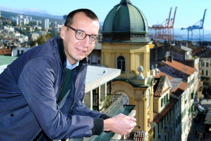 Marko Filipović o kandidaturi za gradonačelnika